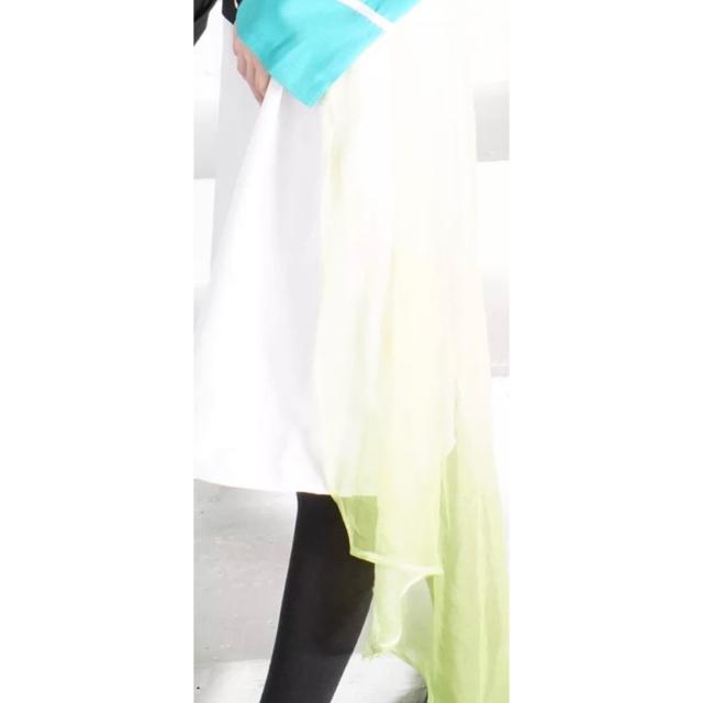 【コスプレ】魔法科高校の劣等生 制服 二科生 柴田美月 エンタメ/ホビーのコスプレ(衣装一式)の商品写真