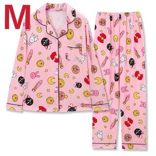 セーラームーン パジャマ Mサイズ(ルームウェア)