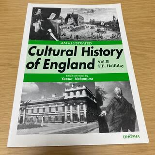 イラストで学ぶ概説イギリス文化史 3