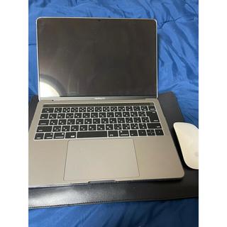 Apple - MacBook pro 13inch