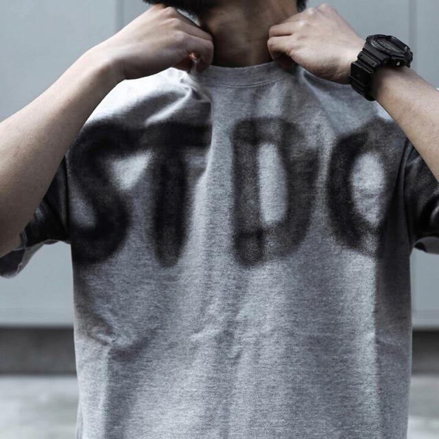 NIKE(ナイキ)のナイキ NIKE Tシャツ グレーLサイズ メンズのトップス(Tシャツ/カットソー(半袖/袖なし))の商品写真