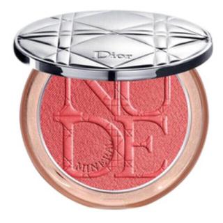 Dior - 限定チーク♡Dior♡コーラル♡匿名配送♡送料込み