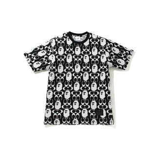 A BATHING APE - BAPE X COACH グラフィック TEE ベイプ コーチ Tシャツ