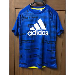 adidas - adidas Tシャツ 160cm