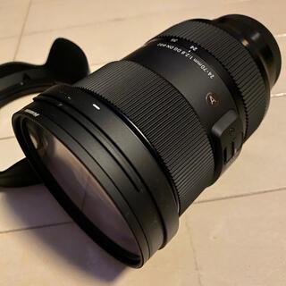 シグマ(SIGMA)のSIGMA 24-70mm F2.8 DG DN [ソニーE用](レンズ(ズーム))