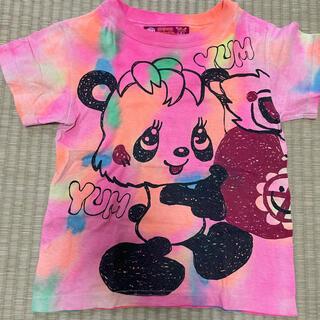 DOUBLE.B - ⑨ グラグラ Tシャツ 110