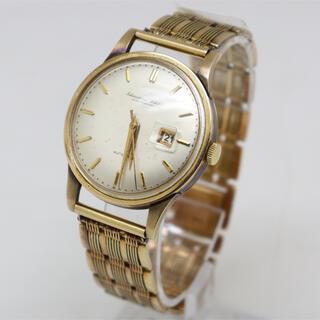 インターナショナルウォッチカンパニー(IWC)のインター IWC シャウハウゼン K18 750 cal.8531 金無垢 (腕時計(アナログ))