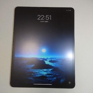 iPad - ipad pro 12.9 第3世代 Wi-Fi + Cellular 1TB