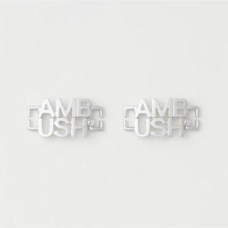 アンブッシュ(AMBUSH)のAMBUSH x NIKE デュブレセット(その他)