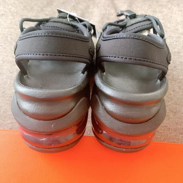 NIKE(ナイキ)の黒23cm ナイキ エアマックス ココサンダル KOKO SANDAL レディースの靴/シューズ(スニーカー)の商品写真