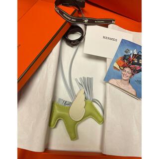 Hermes - 今月購入❣️ 新品❣️ 正規エルメスロデオPM ペガサス バッグチャーム