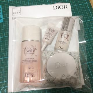 Christian Dior - カプチュール トータル セル ENGY ディスカバリー セット