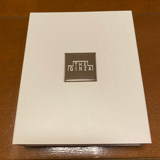 SHISEIDO (資生堂) - 新品未使用 ANA ファーストクラス アメニティ ザ•ギンザ