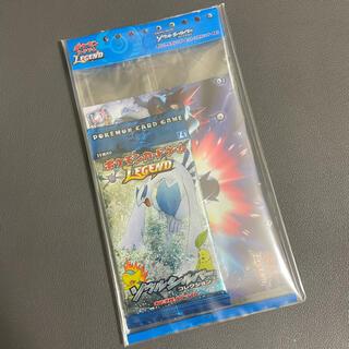 ポケモン(ポケモン)のポケモンカードゲームLEGEND ソウルシルバーコレクション 未開封 拡張パック(Box/デッキ/パック)