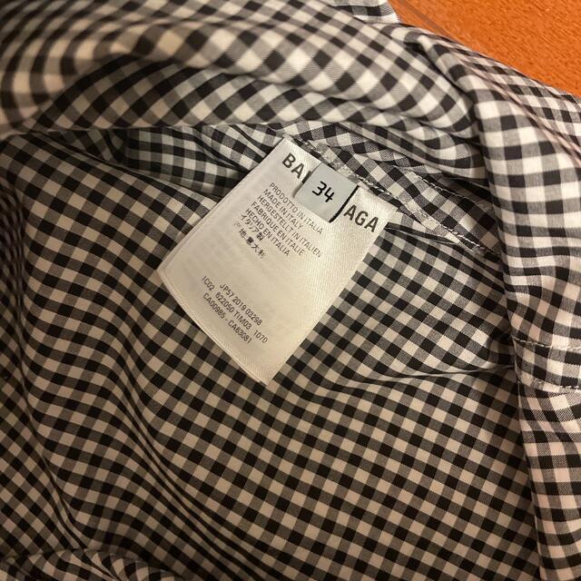 Balenciaga(バレンシアガ)の❤️バレンシアガ❤️シャツ❤️サイズ34 レディースのトップス(シャツ/ブラウス(長袖/七分))の商品写真