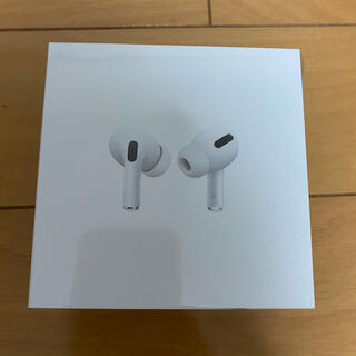 Apple -  【新品・未使用】Apple AirPods Pro