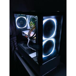 ゲーミングPC 自作PC  NZXT elite kraken z63