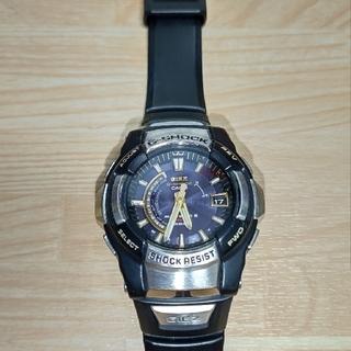 ジーショック(G-SHOCK)のCASIO  G-SHOCK GS-1200 GIEZ 電波ソーラー(腕時計(アナログ))