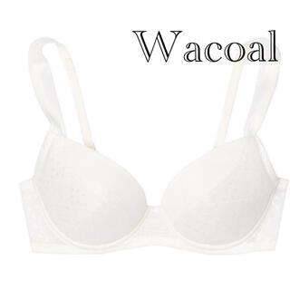 ウンナナクール(une nana cool)の〈処分価格〉ワコール ウンナナクール B65 ブラジャー(ブラ)