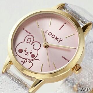 防弾少年団(BTS) - 腕時計 BT21 cooky