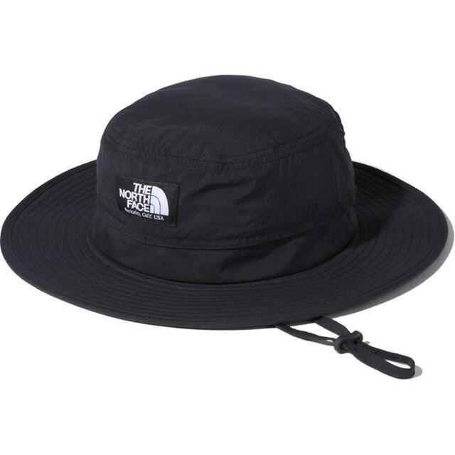 THE NORTH FACE(ザノースフェイス)の【新品未使用タグ付】ノースフェイス ホライズンハット NN41918 kブラック メンズの帽子(ハット)の商品写真