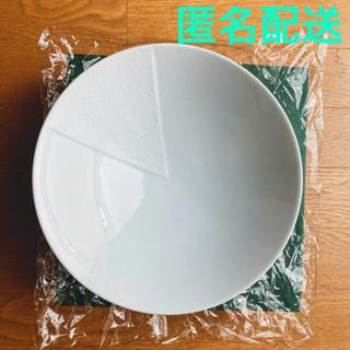 Noritake - 23㎝菓子鉢、ホワイト(ノリタケ)