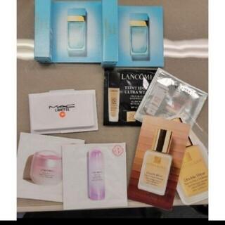 ドルチェアンドガッバーナ(DOLCE&GABBANA)の新作 ドルチェ 香水 エスティローダー ダブルウェア ランコム リキッド(香水(女性用))
