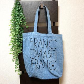 Francfranc - Francfranc  フランフラン トートバッグ