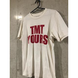 TMT - TMT YOURS  BIG3 Tシャツ