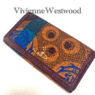 Vivienne Westwood - VivienneWestwood デザイン長財布