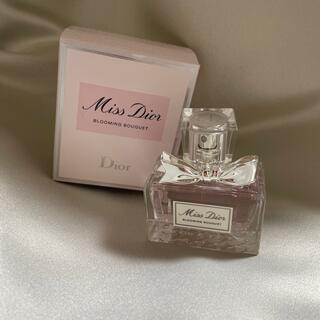Dior - 新品、未使用に近い☆ミスディオール ブルーミング ブーケ☆30mL