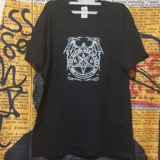 ☆satan.....Start☆★ブラック Tシャツ