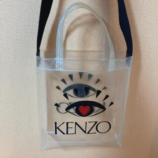 ケンゾー(KENZO)のkenzoバッグ(トートバッグ)