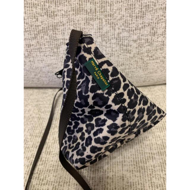 Herve Chapelier(エルベシャプリエ)のHERVE CHAPELIER ショルダーバッグ レディースのバッグ(ショルダーバッグ)の商品写真
