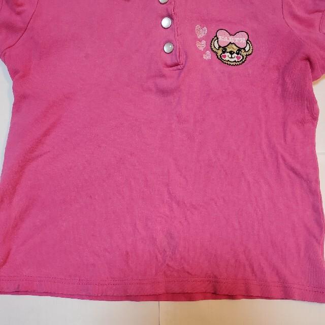 EARTHMAGIC(アースマジック)のアースマジック☆140cm キッズ/ベビー/マタニティのキッズ服女の子用(90cm~)(Tシャツ/カットソー)の商品写真