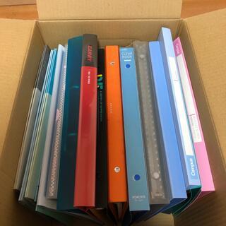コクヨ(コクヨ)のB5・B4ファイル各種 20冊セット(ファイル/バインダー)