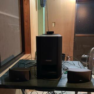 ボーズ(BOSE)のBOSE ボーズ Free Style Speaker System (スピーカー)