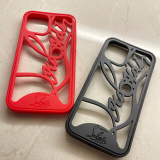 Christian Louboutin - 2個セット クリスチャンルブタン iPhone12 12Pro