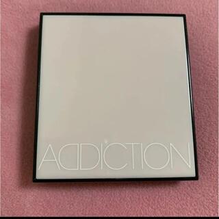 ADDICTION - アディクション コンパクトケース