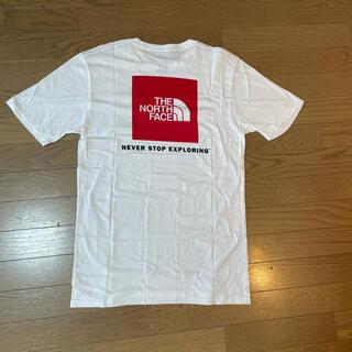 THE NORTH FACE - THE ノースフェイス Tシャツ