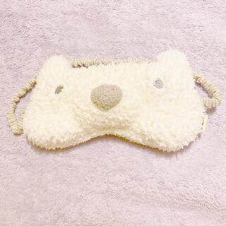 ジェラートピケ(gelato pique)のmlさん専用 ジェラピケ  熊のアイマスク(その他)