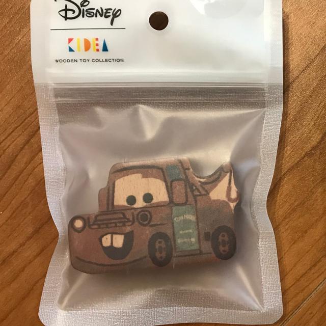 Disney(ディズニー)のyuki様専用KIDEAフランダー&セバスチャン&メーター キッズ/ベビー/マタニティのおもちゃ(積み木/ブロック)の商品写真