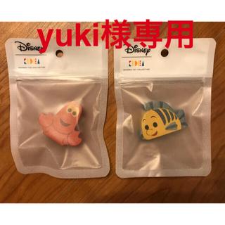 Disney - KIDEAフランダー&セバスチャン