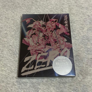 Johnny's - 滝沢歌舞伎ZERO2019 DVD 3枚組