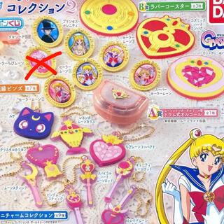 セーラームーン - 美少女戦士セーラームーン 乙女のアソートコレクション2 全19種コンプリート