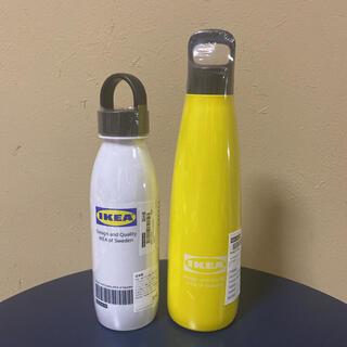 イケア(IKEA)の水筒 スポーツボトル2本セット IKEA イケア (水筒)