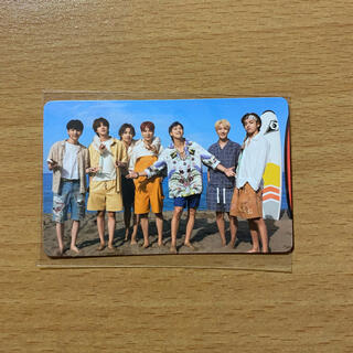 防弾少年団(BTS) - BTS Butter Peaches オール