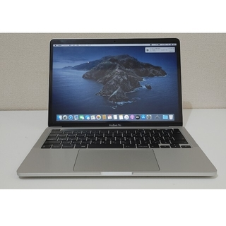 Mac (Apple) - macbook pro  2020 13インチ i7/16gb/512gb