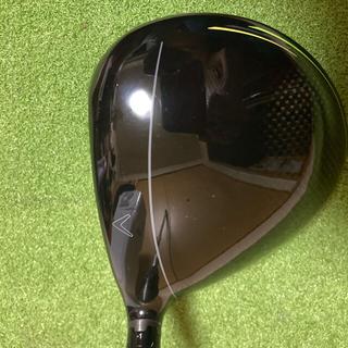 Callaway Golf - 美品キャロウェイ エピック フラッシュ サブゼロ10.5°ディアマナ50S