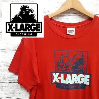 XLARGE - ✨希少✨ XLARGE(エクストララージ) Tシャツ Lsize